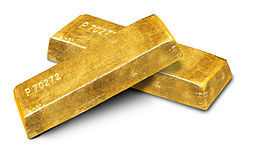 Gold-Goldbarren An und Verkauf Dortmund